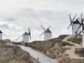 Pinturas Rupestres of Don Quixote Fame, Spain