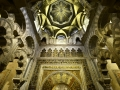 Mezquita in Cordoba, Spain