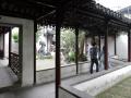 Private house in Suzhou area.