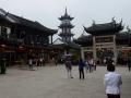 Zhangzhou water village.