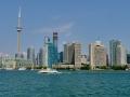 Downtown Toronto!
