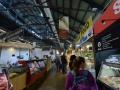 St. Lawrence market in Toronto!