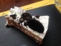 Oreo cake!