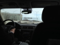 I like being driven around :).