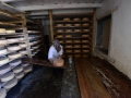Yak cheese factory in Kaynjin Gompa. Up around 13,500ft there was a lot of cheese being made :).