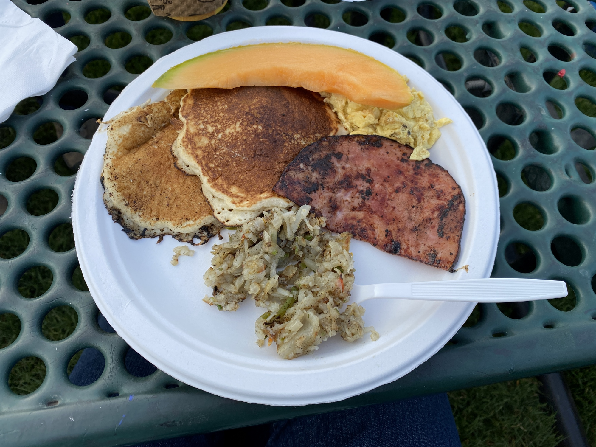 Park City Miner's Day Pancake Breakfast!