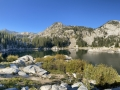 Mary Lake near Brighton Lakes, UT