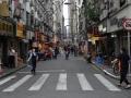 Shanghai, near Nanjing street.