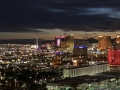 Vegas from our room
