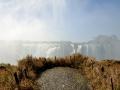 Victoria Falls has a handful of lookouts