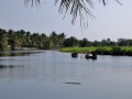 River around Hoi An.