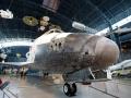 Space shuttle!