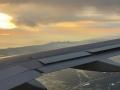 Chicago in the morning. I like morning flights :)