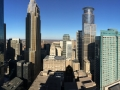 View from the Foshay