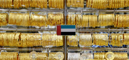 Gold-market-in-Dubai