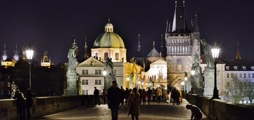 Prague-old-city-from-the-Charles-Bridge