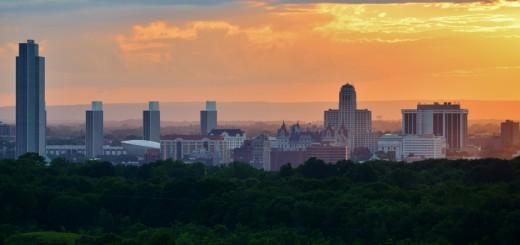 Albany-NY