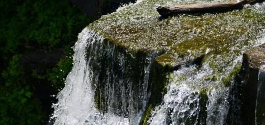 Rennselaerville-Falls-in-Huyck-Preserve.-Rennselaerville-NY