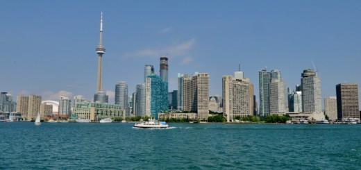 Downtown-Toronto