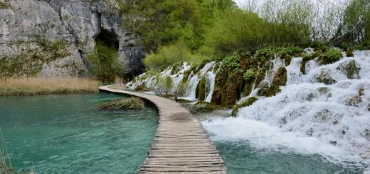 Plitvice-Falls-Croatia