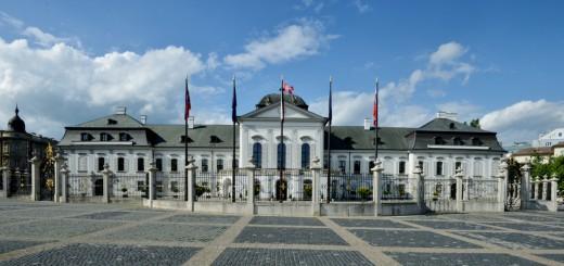 Presidential-Palance-in-Bratislava