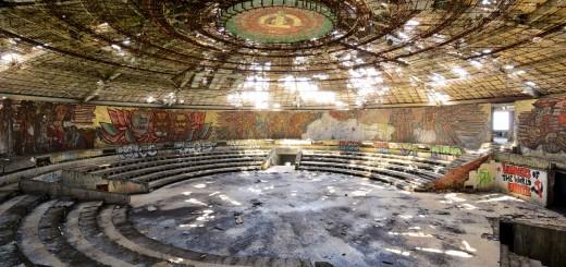 Inside-Buzludzha-Bulgaria