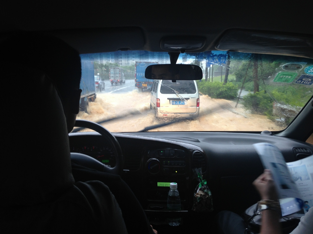 River-fording-in-a-van.-The-monsoon-rains-flooded-a-lot-of-the-roads