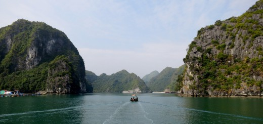Ha-Long-Bay-area
